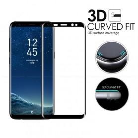 Cristal templado Samsung Galaxy S9 G960F curvado