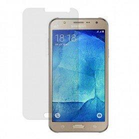Cristal templado Samsung Galaxy J7