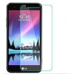Cristal templado LG K10 2017