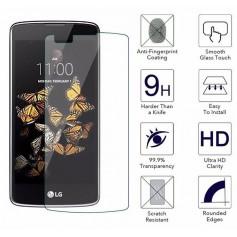 Cristal templado LG K8