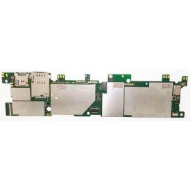 Placa base SH1S10201LM VER.A con tornillos Huawei Mediapad 10 Link S10-201L