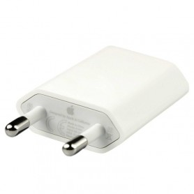 Adaptador de corriente USB A1400 de 5 W de Apple
