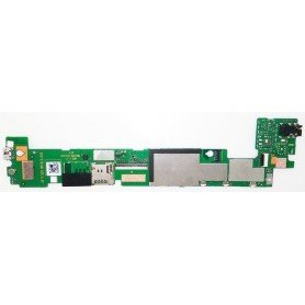Placa base SH1T1701UM VER.A RF con boton de volumen y power y tornillos Huawei MediaPad T1 7.0 T1-701w