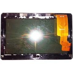 Marco con tactil roto Asus VivoTab RT 3G TF600TG