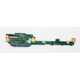 Placa DAU BOARD REV 1 Ea93382 con botones de volumen y power Asus Eee Pad Transformer TF101G
