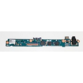 Placa TF700K SUB BOARD KEY REV 1.6 E97564 con tornillos Asus Transformer Pad Infinity TF700 TF700T