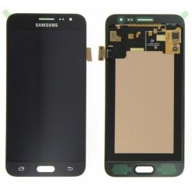 Pantalla completa Samsung Galaxy J3 2016 SM-J320FN Original SERVICE PACK