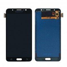 Pantalla completa Samsung Galaxy SM-J710F J7 2016 brillo ajustable