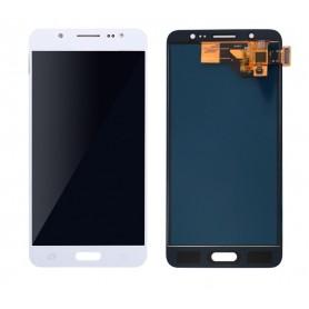 Pantalla completa Samsung Galaxy SM-J510F J5 2016 brillo ajustable