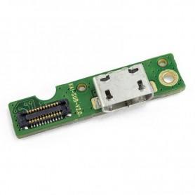 Placa conector USB KAI-SUB V2.0 BQ AQUARIS E10
