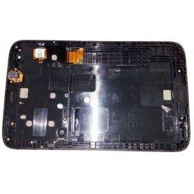 Marco con tactil roto Lenovo IdeaTab A1000