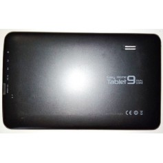 Tapa trasera BEST BUY EASY HOME TABLET 9