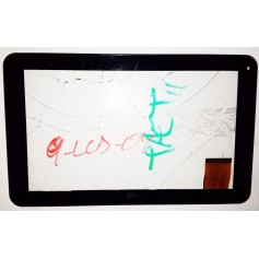 Marco con tactil roto BEST BUY EASY HOME TABLET 9