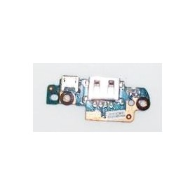 Conector de carga y boton de power Acer Iconia Tab A500