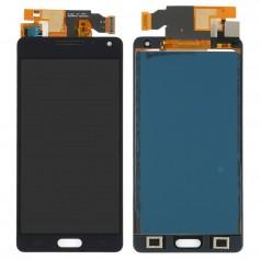 Pantalla completa Samsung Galaxy SM-A500F A5 2015 brillo ajustable