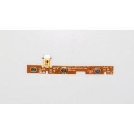 Botones power y volumen ME181C Asus Memo Pad 8 ME181 ME181C K011