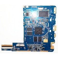 Placa base ZH802 YARVIK TAB08-150