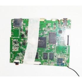 Placa base EM_M61_V6.0 con tornillos Wolder miTab Neo