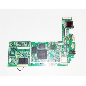 Placa base MA805Q5_V1.4_2014010800 con tornillos UNUSUAL 8X