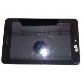 Marco con tactil y LCD roto Asus Memo Pad HD 7 ME173 ME173X K00b