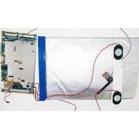 Placa base E213371s, altavoces, Cable de antena y tornillos Woxter Nimbus 115 Q
