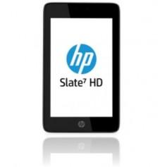 Pantalla completa HP Slate 7 HD