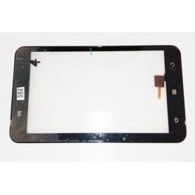 Pantalla táctil con marco ZTE Light Tab 2 V9A