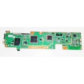 Placa base S0NK00A0 con tornillos Asus Memo FHD10 ME302C ME302 ME302K K00A