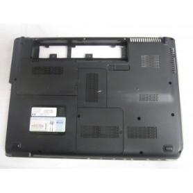 CARCASA TRASERA HP DV6 3cut1ba0080