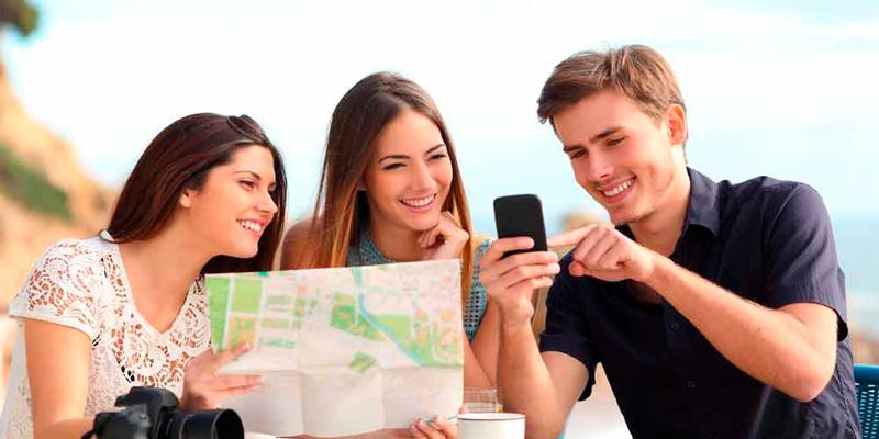 Mejores aplicaciones para viajar barato