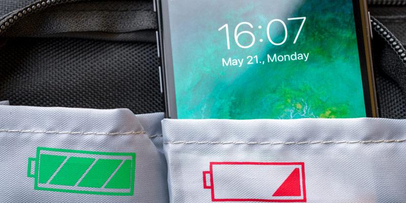 Cómo cambiar la batería del Iphone 6