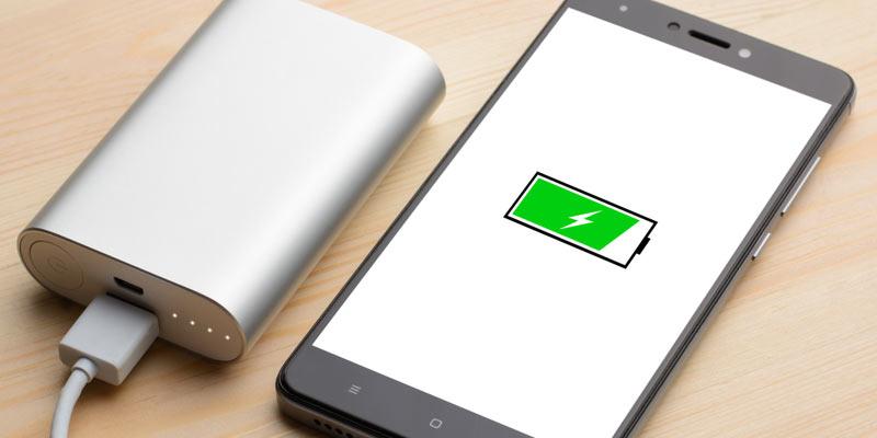 Cómo elegir un cargador de móvil rápido