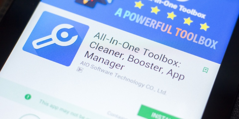 apps optimizar android All In One Toolbox