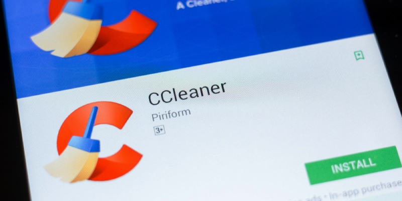 apps optimizar android CCleaner