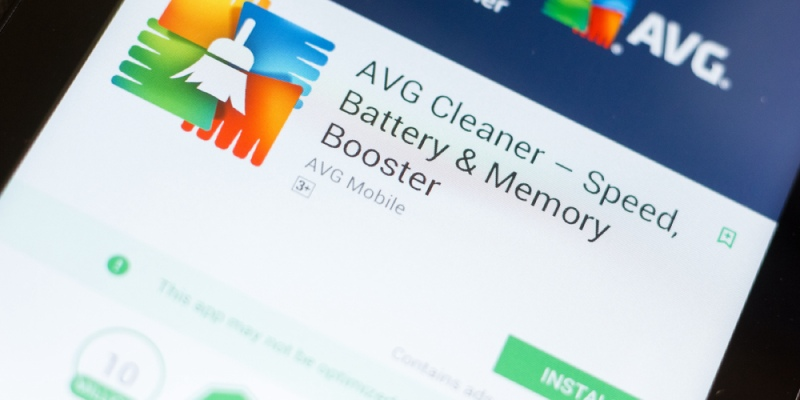 apps optimizar android avg cleaner