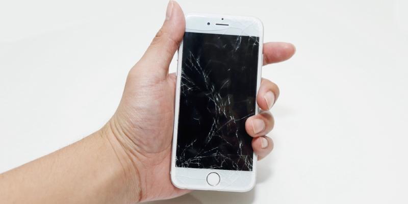 cuanto cuesta cambiar pantalla iphone 6