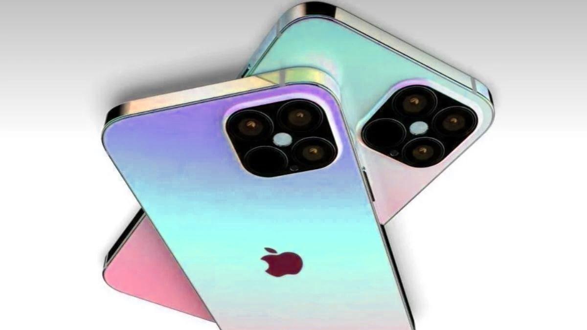 ¿Cuándo sale a la venta el iPhone 13?