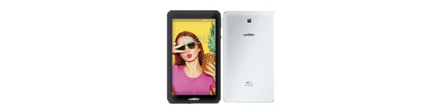Wolder miTab One 7