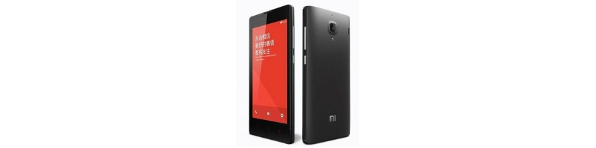 XIAOMI RED RICE / REDMI / 1S