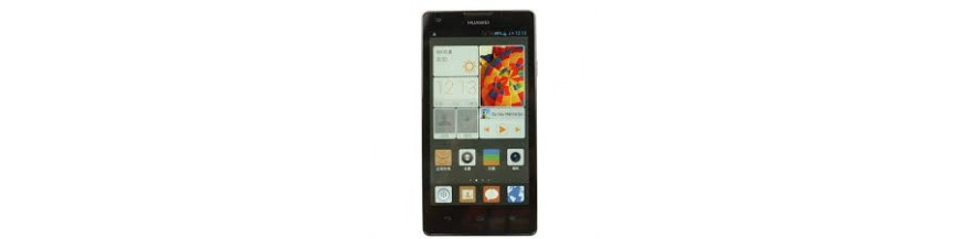 HUAWEI ASCEND G700