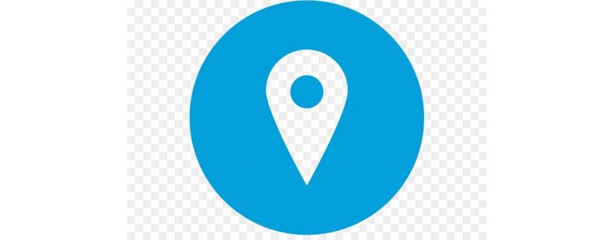 CARGADORES GPS