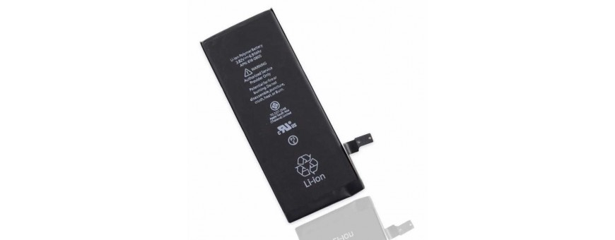 Baterías IPHONE XS