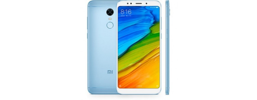 XIAOMI REDMI NOTE 5 PLUS