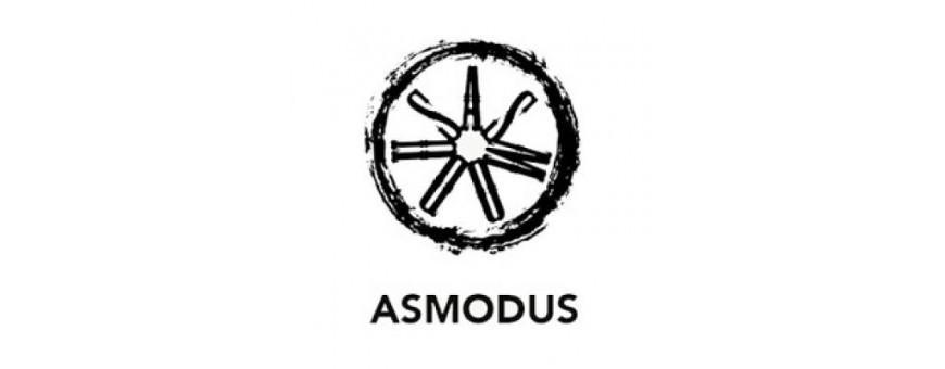BATERIAS ASMODUS