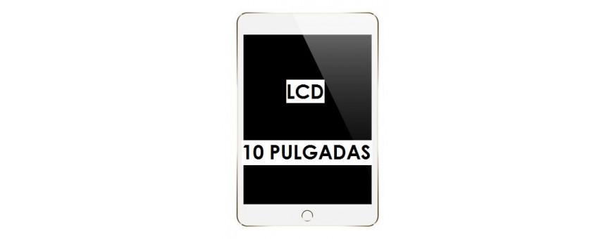 PANTALLAS LCD 10 PULGADAS