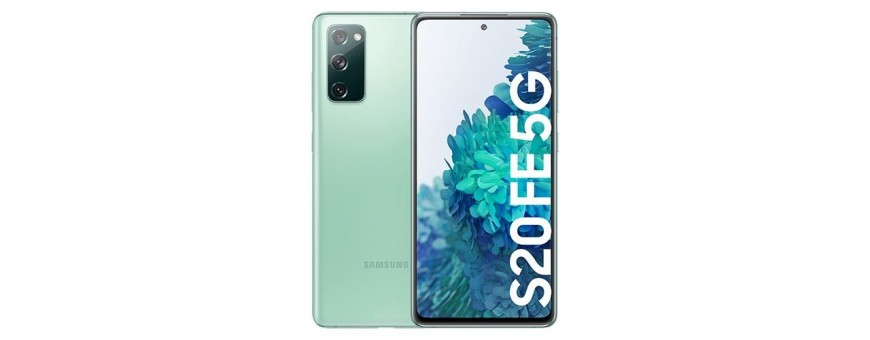 SAMSUNG S20 FE 5G G781