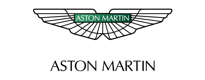 CARGADORES ASTON MARTIN