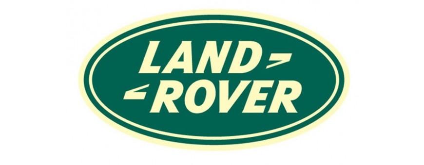 CARGADORES LAND ROVER