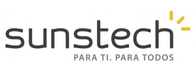 CARGADORES SUNSTECH