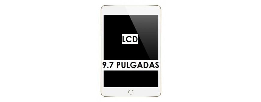 PANTALLAS LCD 9.7 PULGADAS